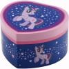 Boîte à bijoux coeur My Little Pony Twilight Sparkle - Trousselier
