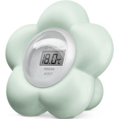 Thermomètre numérique Fleur  par Philips AVENT