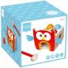 Boîte à formes Toc Toc Lou le hibou  par Scratch