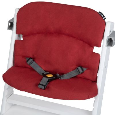 Coussin pour chaise haute Timba Ribbon red chic Safety 1st