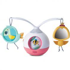 Mobile d'activités au sol Upside down 2 en 1 Princesse