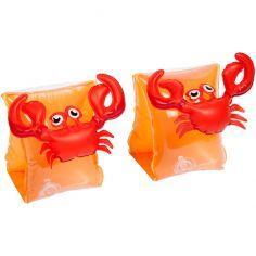 Brassards crabe
