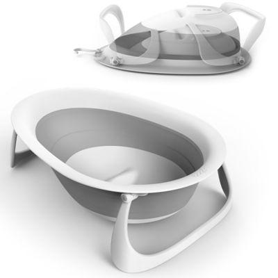 Baignoire pliable Naked gris  par Boon
