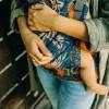 Porte bébé Boba X Mademoiselle  par Boba