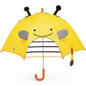 Parapluie Zoo abeille jaune  - Skip Hop