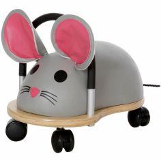 Porteur Wheely Bug souris (Grand modèle)