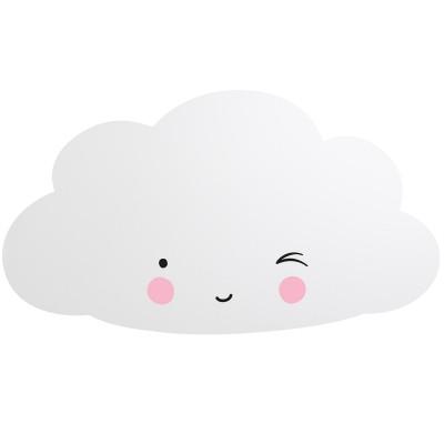 Miroir nuage a little lovely company berceau magique for Miroir nuage