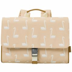 Cartable maternelle Cygne