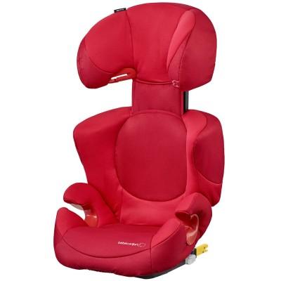 Siège-auto groupe 2/3 Rodifix XP Poppy red  par Bébé Confort