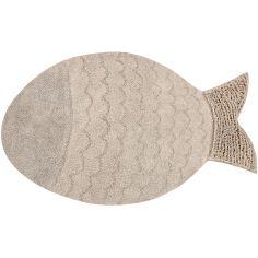 Tapis The Sea Big Fish (110 x 180 cm)