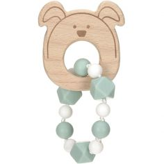 Jouet de dentition bracelet chien Little Chums