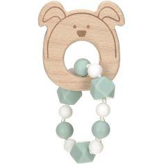 Jouet de dentition bracelet chien Little Chums