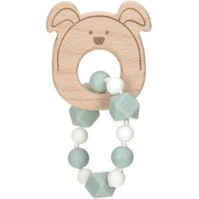 Jouet de dentition bracelet chien Little Chums  par Lässig