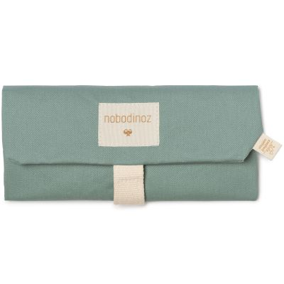 Pochette à sandwich réutilisable Eco Sunshine Eden Green