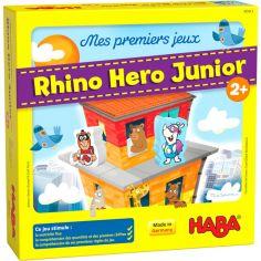 Jeu de société Rhino Hero Junior