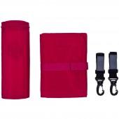 Accessoires pour sac Glam Signature rouge  - Lässig