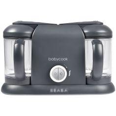 Robot cuiseur Babycook Duo Dark Grey