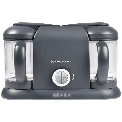 Robot cuiseur Babycook Duo Dark Grey Béaba