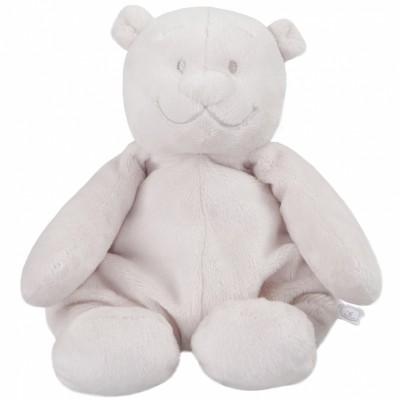 Maxi peluche ours Nouky Poudre d'étoiles nougat (80 cm) Noukie's