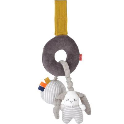 Mini mobile Lapin gris  par Kikadu