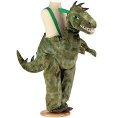 Déguisement dinosaure à monter (6-8 ans)
