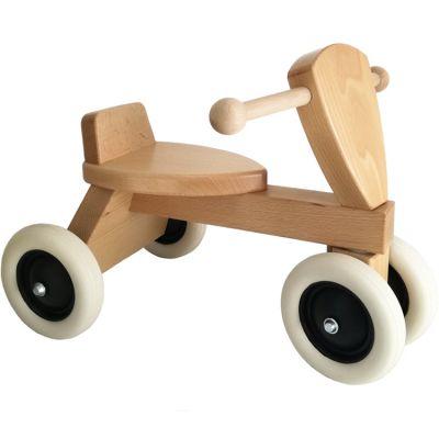 Tricycle en bois sit & ride Egmont Toys