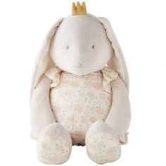 Peluche géante lapin Lina & Joy (90 cm)