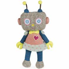 Peluche robot (35 cm)