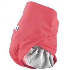Culotte couche lavable TE2 Falbala (Taille L)