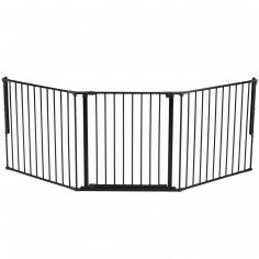 Barrière de sécurité Configure Flex L noire
