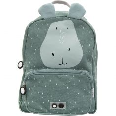 Sac à dos bébé hippopotame Mr. Hippo