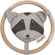 Hochet anneau raton laveur Mr. Raccoon