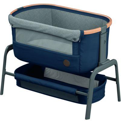 Berceau Cododo Iora Essential bleu  par Bébé Confort