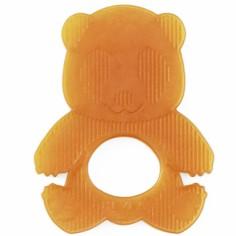 Anneau de dentition Panda orange