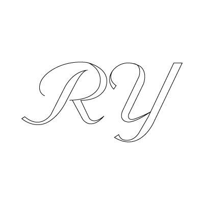 Gravure 2 initiales sur bijou (Typo 6 Vanessa)  par Gravure magique