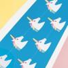 Guirlande en papier Licorne  par My Little Day