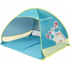 Tente anti-UV Raton laveur
