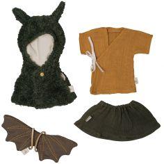 Vêtements de poupée Dragon
