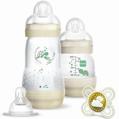 Coffret de naissance Starter kit naissance  par MAM