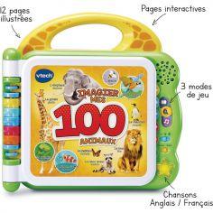 Mon imagier des animaux bilingue