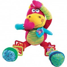 Hippo fou d'activités