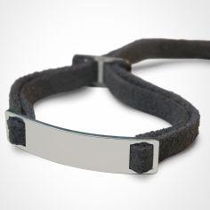 Bracelet Skin (argent 925°)