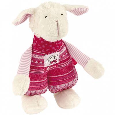 Peluche mouton Schnuggi (25 cm) Sigikid