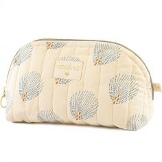 Trousse de toilette Holiday Blue Gatsby Cream