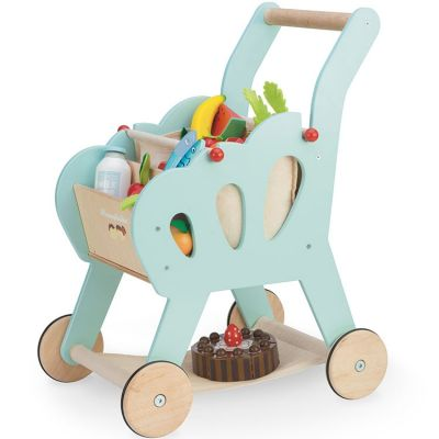 Chariot de courses Honeybake  par Le Toy Van