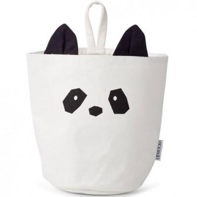 Panier de toilette à suspendre Ib Panda  par Liewood