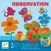Jeu Little observation  par Djeco