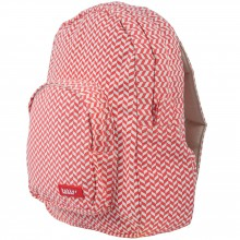 Petit sac à dos Chevrons  par Bakker made with love