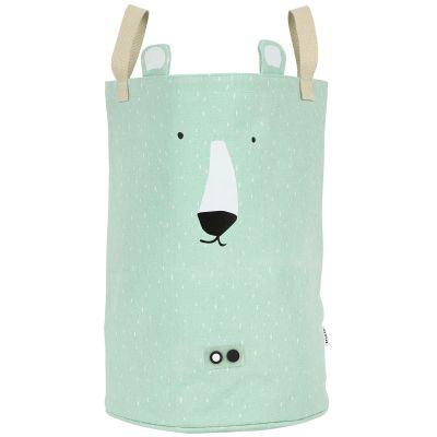 Sac à jouets Mr. Polar Bear (42 cm)  par Trixie