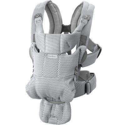 Porte-bébé Move Mesh 3D Gris BabyBjörn